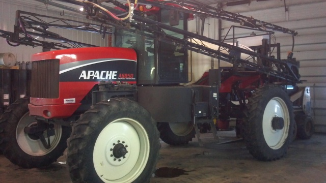 apache sprayer