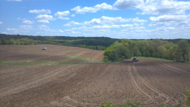scenic farming picture