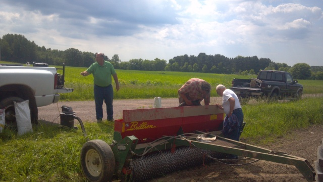 dairyland seed alfalfa